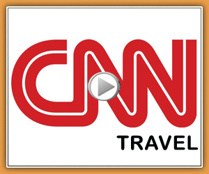 Brendal on CNN Travel