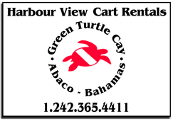 Harbour View Golf Cart Rentals